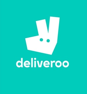 Deliveroo Gift Card